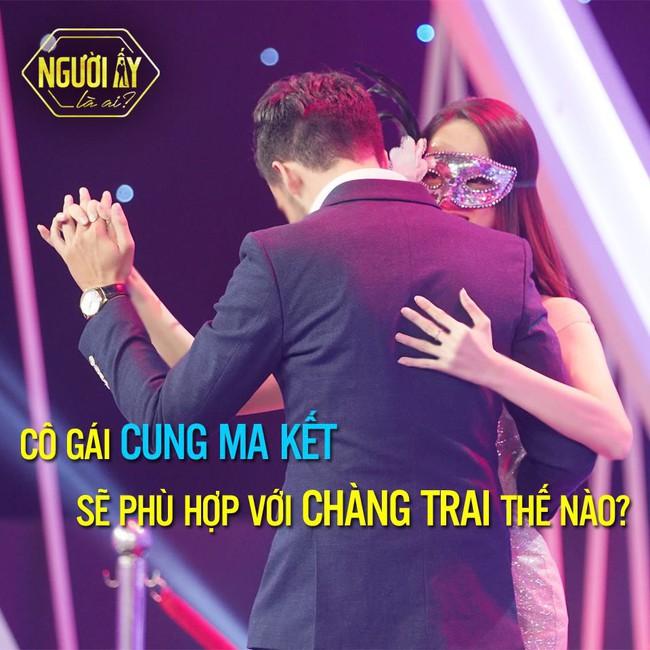 Người ấy là ai?: Fan dự đoán 99% Hương Giang sẽ chọn trai Tây vì bức ảnh này - Ảnh 2.