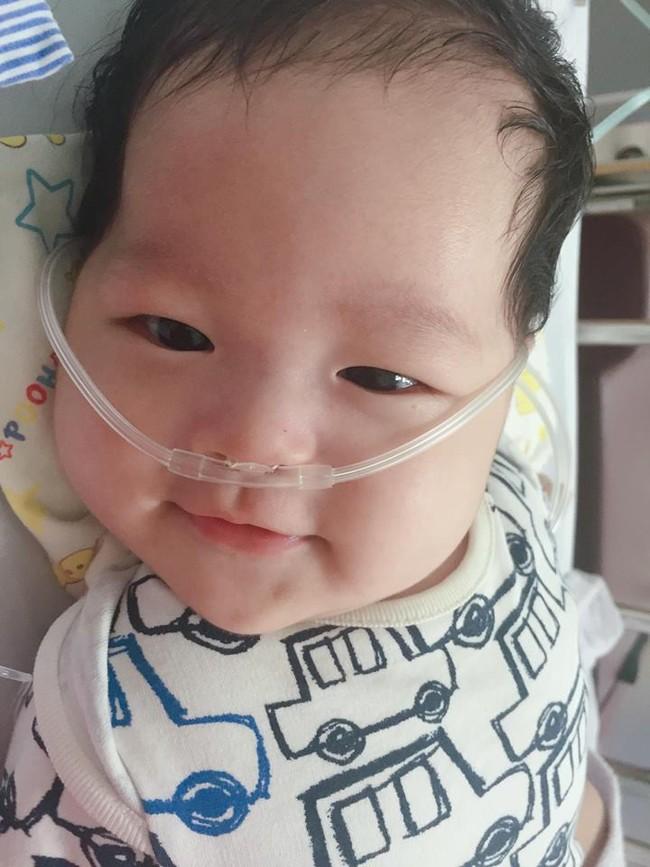 Mẹ Hà Nội với trải nghiệm kinh hoàng khi cả 2 con bị nhiễm virus RSV và bài học cảnh báo cho các mẹ - Ảnh 6.