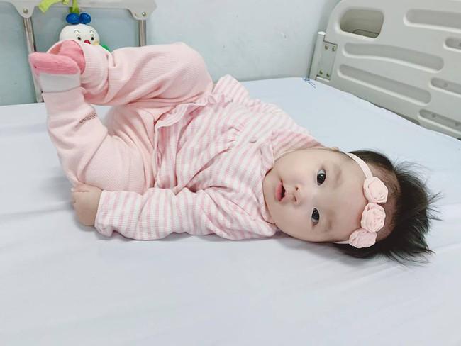 Mẹ Hà Nội với trải nghiệm kinh hoàng khi cả 2 con bị nhiễm virus RSV và bài học cảnh báo cho các mẹ - Ảnh 9.
