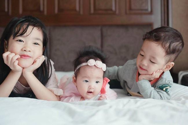 Mẹ Hà Nội với trải nghiệm kinh hoàng khi cả 2 con bị nhiễm virus RSV và bài học cảnh báo cho các mẹ - Ảnh 1.