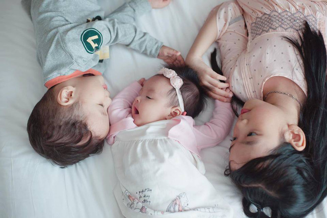 Mẹ Hà Nội với trải nghiệm kinh hoàng khi cả 2 con bị nhiễm virus RSV và bài học cảnh báo cho các mẹ - Ảnh 2.