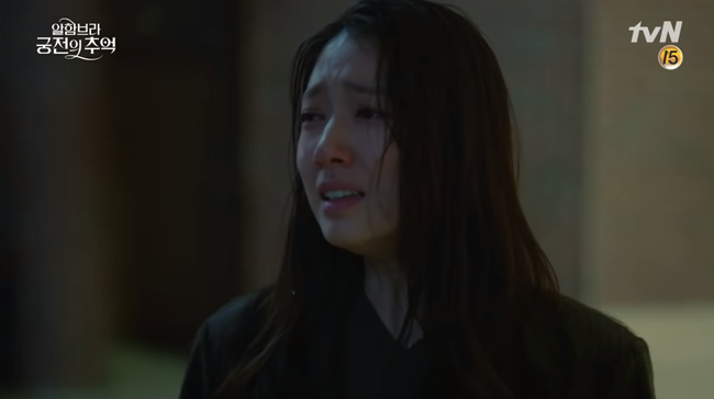 Tạm quên kết phim đáng phẫn nộ đi, Park Shin Hye trong hậu trường phim Ký ức Alhambra đáng yêu thế này đây - Ảnh 2.