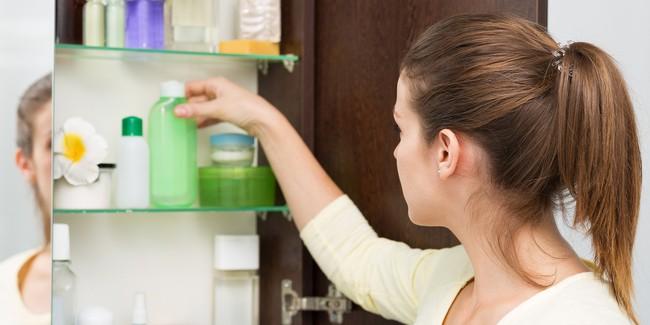 Bác sĩ phụ khoa tiết lộ những thứ cô không bao giờ tích trữ trong tủ nhà mình vì chúng không có lợi gì - Ảnh 2.