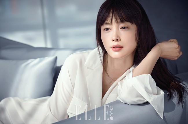 Lee Na Young tiết lộ lời nhắn nhủ của anh chồng Won Bin khi cô nhận lời đóng phim cùng Lee Jong Suk - Ảnh 4.