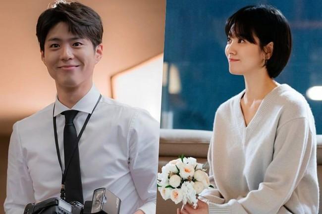 2 tập cuối phim của Song Hye Kyo - Park Bo Gum liệu có tệ như phim của Park Shin Hye - Hyun Bin? - Ảnh 4.