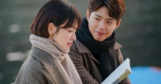 5 câu thoại đốn tim của Park Bo Gum khiến khán giả không thể chống đỡ trong Encounter - Ảnh 2.