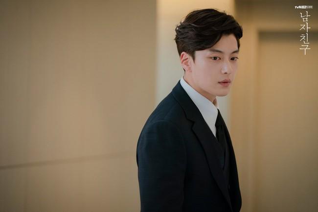 5 câu thoại đốn tim của Park Bo Gum khiến khán giả không thể chống đỡ trong Encounter - Ảnh 5.