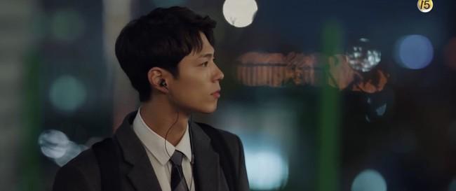 5 câu thoại đốn tim của Park Bo Gum khiến khán giả không thể chống đỡ trong Encounter - Ảnh 4.