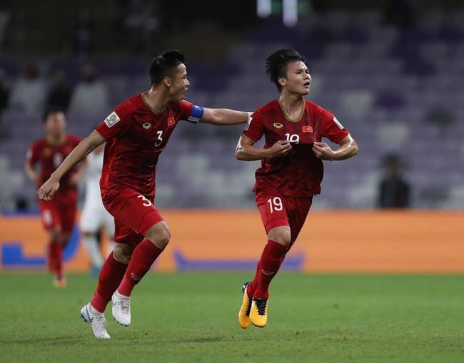 AFC công bố danh sách 8 đội lọt vào tứ kết Asian Cup 2019, nhưng phản ứng của CĐV châu Á mới đáng chú ý - Ảnh 1.