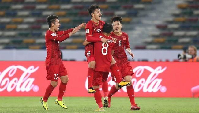 AFC công bố danh sách 8 đội lọt vào tứ kết Asian Cup 2019, nhưng phản ứng của CĐV châu Á mới đáng chú ý - Ảnh 2.
