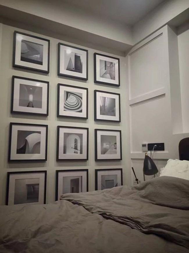 Chàng trai cung Xử Nữ khiến ai cũng trầm trồ khen ngợi vì có giải pháp thiết kế thông minh cho căn hộ 94m² - Ảnh 20.