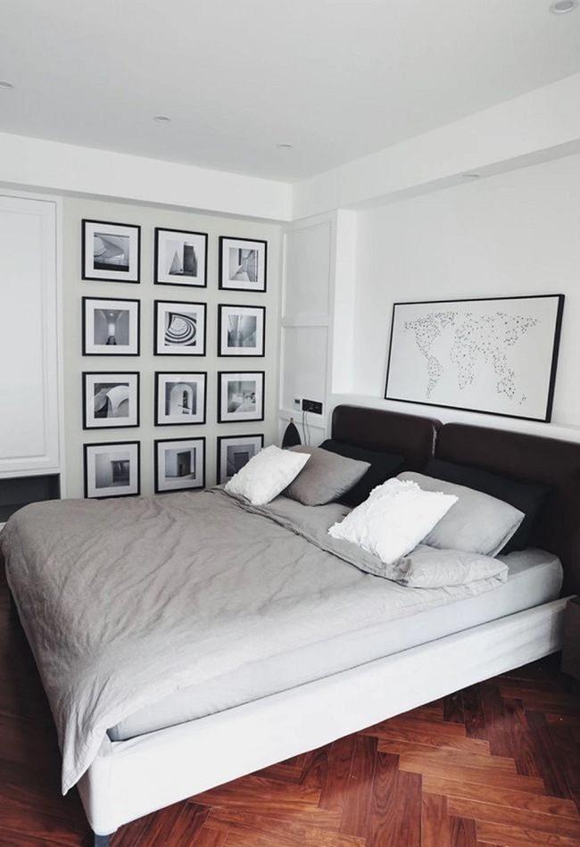 Chàng trai cung Xử Nữ khiến ai cũng trầm trồ khen ngợi vì có giải pháp thiết kế thông minh cho căn hộ 94m² - Ảnh 17.