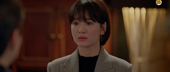 Park Bo Gum khóc sướt mướt khi Song Hye Kyo nói lời chia tay - Ảnh 4.