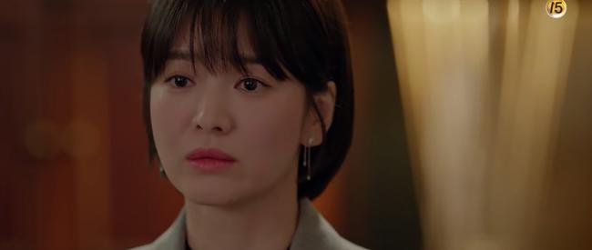 Park Bo Gum khóc sướt mướt khi Song Hye Kyo nói lời chia tay - Ảnh 6.