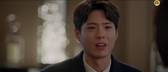 Park Bo Gum khóc sướt mướt khi Song Hye Kyo nói lời chia tay - Ảnh 3.