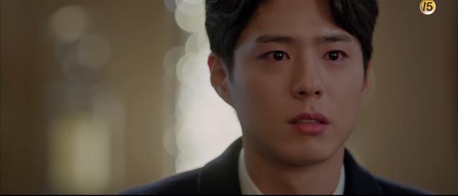 Park Bo Gum khóc sướt mướt khi Song Hye Kyo nói lời chia tay - Ảnh 5.