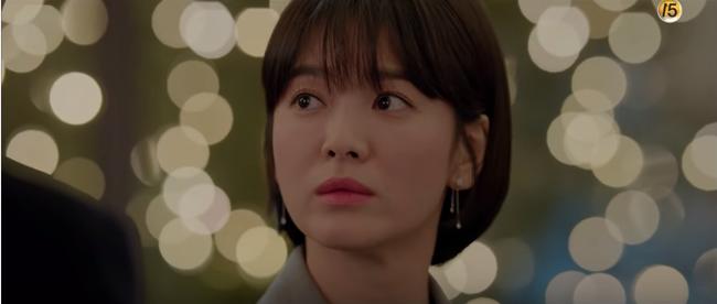 Park Bo Gum khóc sướt mướt khi Song Hye Kyo nói lời chia tay - Ảnh 10.