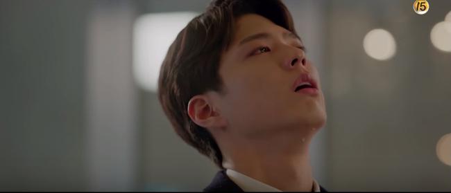 Park Bo Gum khóc sướt mướt khi Song Hye Kyo nói lời chia tay - Ảnh 11.