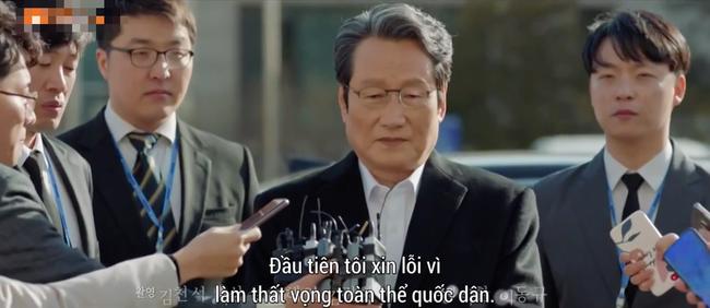 Bố Song Hye Kyo thừa nhận tham nhũng, từ bỏ sự nghiệp chính trị để con gái được ở bên trai trẻ - Ảnh 2.