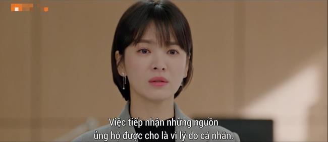Bố Song Hye Kyo thừa nhận tham nhũng, từ bỏ sự nghiệp chính trị để con gái được ở bên trai trẻ - Ảnh 8.