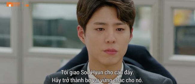 Bố Song Hye Kyo thừa nhận tham nhũng, từ bỏ sự nghiệp chính trị để con gái được ở bên trai trẻ - Ảnh 10.