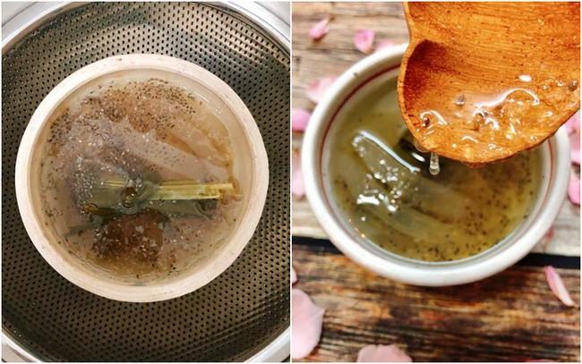 2 cách chưng yến thơm ngon hết xảy ăn thử là thích mê - Ảnh 3.