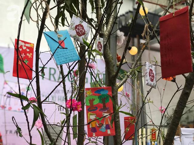 Trao giải cuộc thi thiết kế lì xì hạt giống Tết 2019, nhân rộng phong tục hái lộc kiểu mới - Ảnh 5.