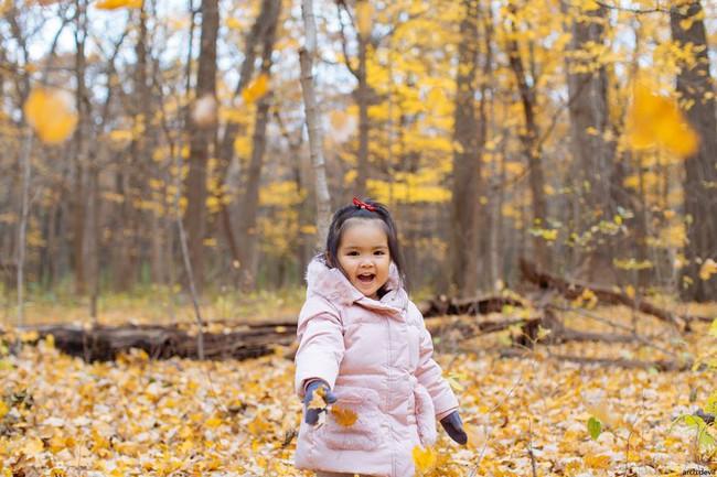 Bé mới 2,5 tuổi đã biết tự dọn đồ chơi, mẹ Việt ở Mỹ bật mí tuyệt chiêu cực độc để rèn con - Ảnh 11.