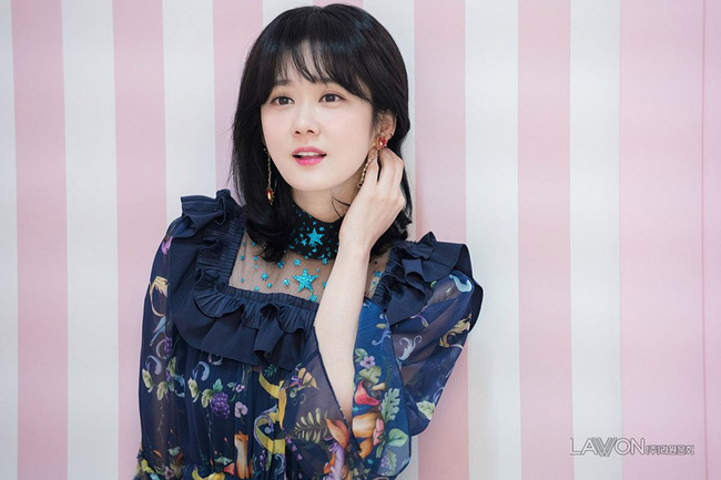 Dàn mỹ nhân sắc nước hương trời U40, U50 nhưng vẫn chọn cô đơn lẻ bóng của showbiz Hàn - Ảnh 13.