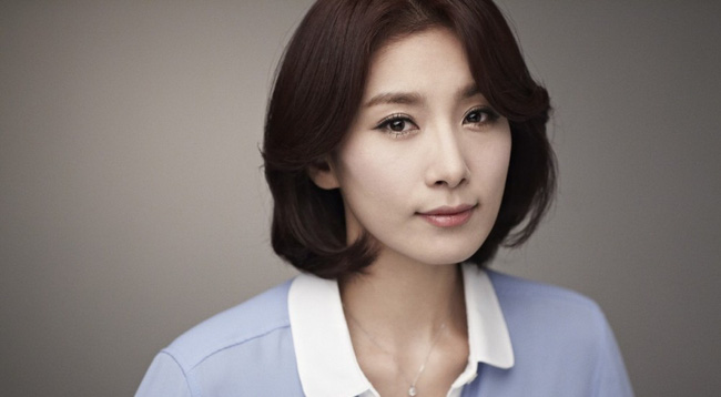 Dàn mỹ nhân sắc nước hương trời U40, U50 nhưng vẫn chọn cô đơn lẻ bóng của showbiz Hàn - Ảnh 5.