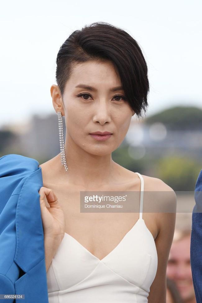Dàn mỹ nhân sắc nước hương trời U40, U50 nhưng vẫn chọn cô đơn lẻ bóng của showbiz Hàn - Ảnh 4.