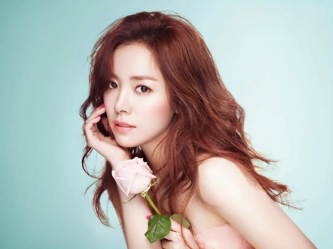 Dàn mỹ nhân sắc nước hương trời U40, U50 nhưng vẫn chọn cô đơn lẻ bóng của showbiz Hàn - Ảnh 19.