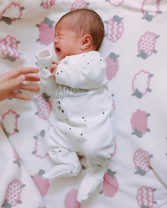 Mẹ Hà Nội 8 lần thông tắc sữa trong tháng đầu sau sinh và câu chuyện gian nan tìm dòng sữa mẹ cho con  - Ảnh 11.