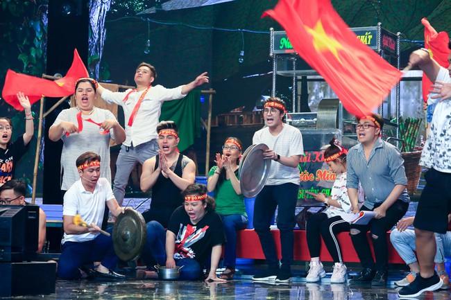 Bóng đá Việt Nam đại thắng, trào lưu té sấp mặt… sẽ xuất hiện trong Táo Xuân 2019? - Ảnh 3.
