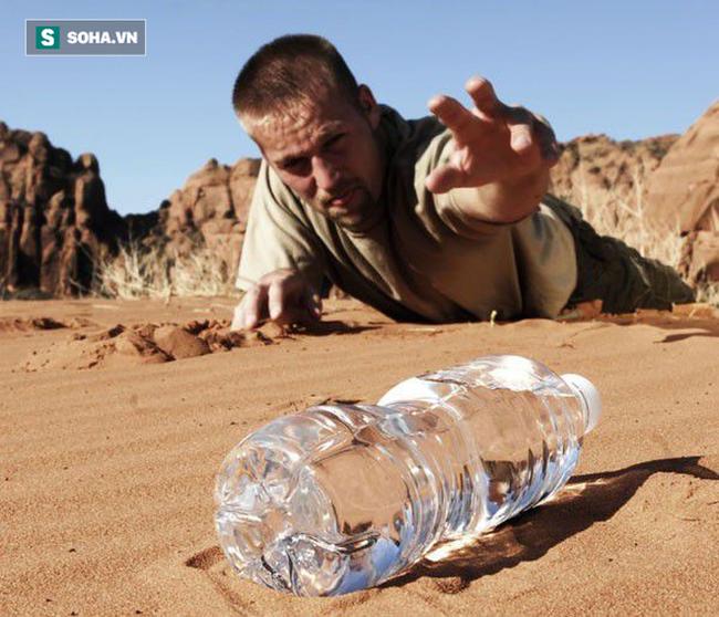 Lúc nào cũng cảm thấy khát khô cổ, bạn hãy cảnh giác với những căn bệnh đáng lo ngại này - Ảnh 1.