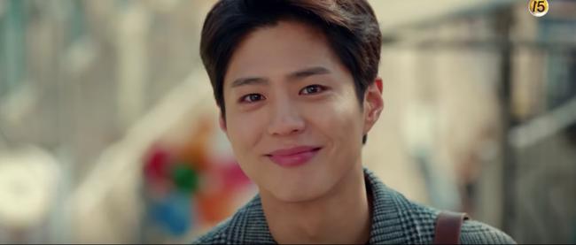 Âm thầm gửi tặng món quà này, Park Bo Gum đã khiến Song Hye Kyo bật khóc - Ảnh 7.