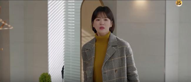 Âm thầm gửi tặng món quà này, Park Bo Gum đã khiến Song Hye Kyo bật khóc - Ảnh 6.