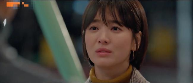 Tập cuối Encounter: Song Hye Kyo - Park Bo Gum hạnh phúc viên mãn cùng nụ hôn dưới màn tuyết lãng mạn - Ảnh 2.