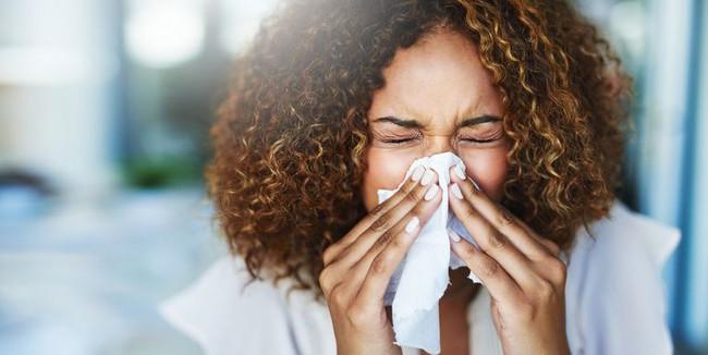 6 dấu hiệu cho thấy bệnh cảm lạnh đã chuyển biến thành viêm xoang - Ảnh 1.