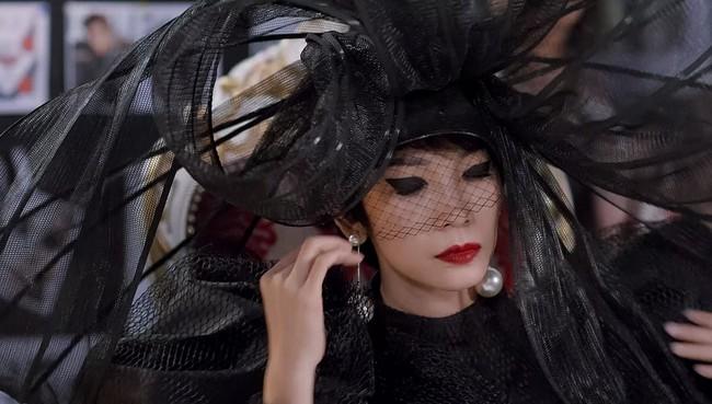 Lời thật thì mất lòng: Ninh Dương Lan Ngọc bị Xuân Lan chê xấu đến mức xúc phạm thời trang - Ảnh 7.