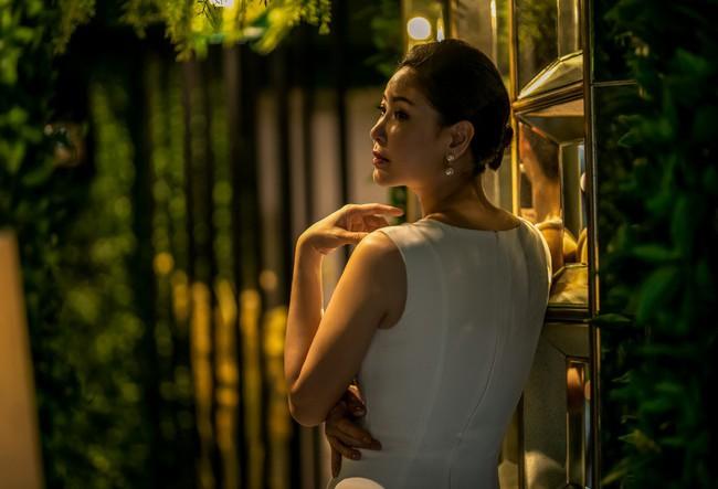 42 tuổi, Hà Kiều Anh đánh bật dàn mĩ nhân showbiz với nhan sắc vượt thời gian - Ảnh 9.