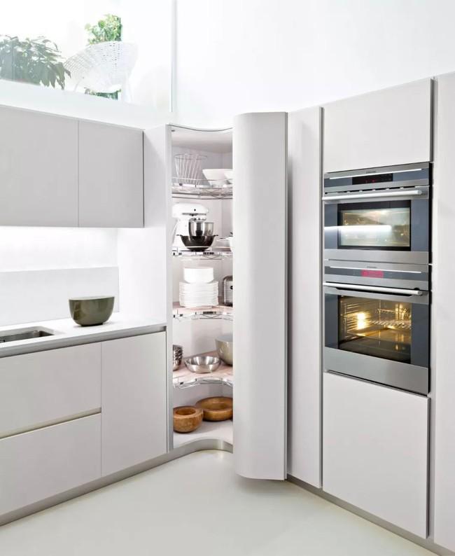 Nhà bếp với tủ lưu trữ ẩn là xu hướng gây sốt vào năm 2019! - Ảnh 28.