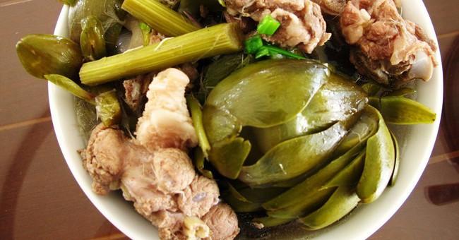 Thực phẩm ngon, bổ dưỡng này còn là thuốc bổ gan mật được Đông y vô cùng coi trọng - Ảnh 4.