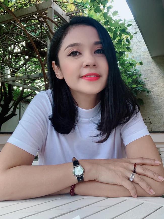 Nhà vườn bình yên và ngập tràn cây ăn quả của diễn viên Việt Trinh ở Bình Dương - Ảnh 5.
