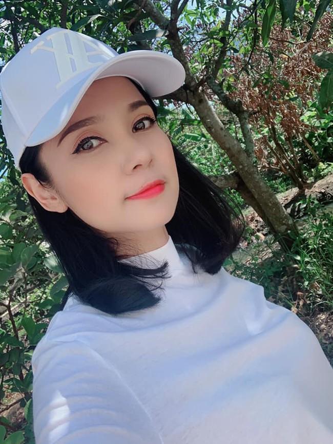 Nhà vườn bình yên và ngập tràn cây ăn quả của diễn viên Việt Trinh ở Bình Dương - Ảnh 4.
