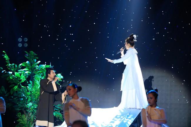 Nam Em bất ngờ rút lui ngay trước đêm Chung kết Tuyệt đỉnh song ca Cặp đôi vàng - Ảnh 3.