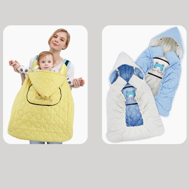 """Mẹ trẻ chia sẻ bí quyết mặc ấm """"chuẩn chỉ"""" cho con khi trời trở lạnh khiến ai nấy cũng phải gật gù tâm đắc - Ảnh 3."""