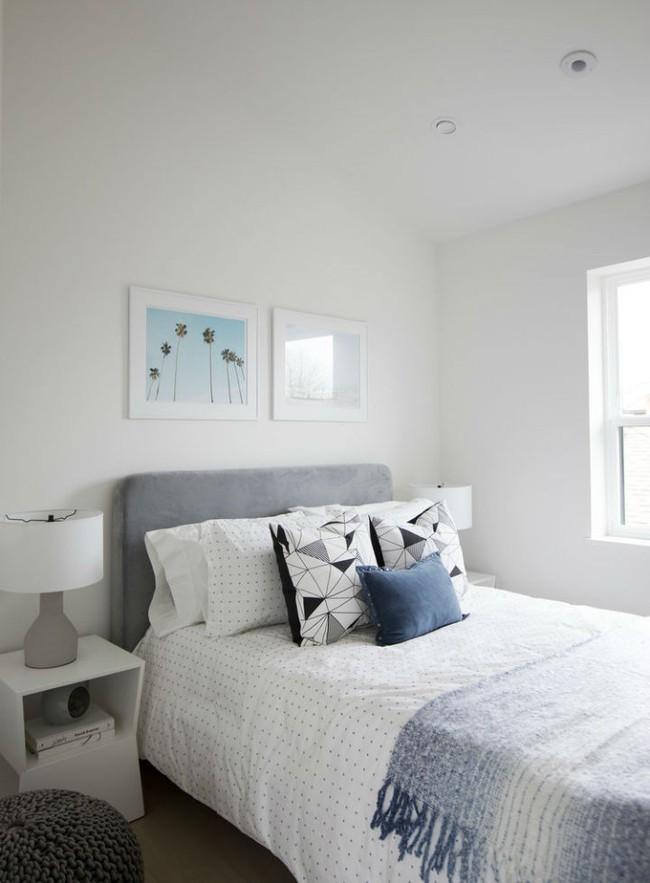 Thiết kế nhà tối giản dành cho gia đình đông người thời hiện đại chuẩn không cần chỉnh - Ảnh 10.
