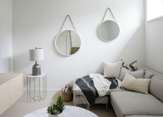 Thiết kế nhà tối giản dành cho gia đình đông người thời hiện đại chuẩn không cần chỉnh - Ảnh 14.