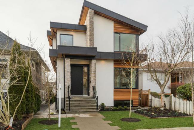 Thiết kế nhà tối giản dành cho gia đình đông người thời hiện đại chuẩn không cần chỉnh - Ảnh 16.
